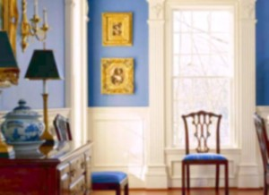luxury home painting