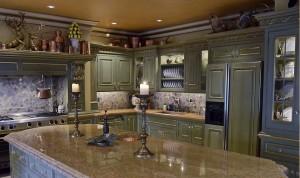 Restyled Kitchen